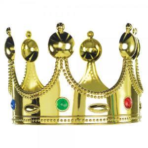 Gold Crown Boy