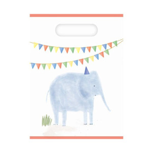 My Safari Party Party Bags (6)