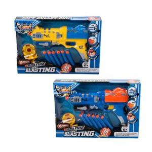 Foam Dart Space Gun each