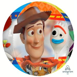 Toy Story 4 Orb Balloon