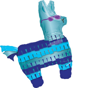 Fortnite Battle Royale Llama Balloon