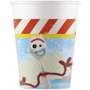 Toy Story 4 Paper Cups (8)