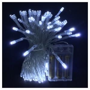 Fairy lights Ice White 10m String LIG10-5