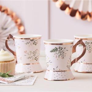 Lets ParTea Paper Tea Cups (8)