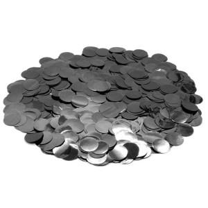 Black Foil Confetti 20g