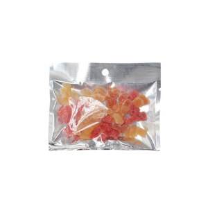 Dried Fruit Cube Mix (100g)