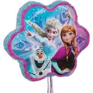 Frozen Pinata
