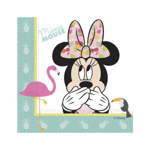 Disney Minnie Napkins (20)
