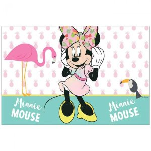 Disney Minnie Table Cover