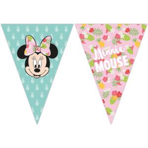 Disney Minnie Flag Banner