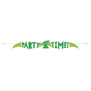 Dinosaur Party Blowouts (6)