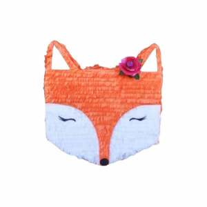 Fox Face Pinata