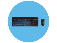 Keyboard & Mouse Combos