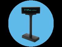 Pole Display Units