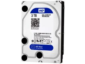 Western Digital WD30EZRZ Blue 3TB 3.5'' Hard Drive