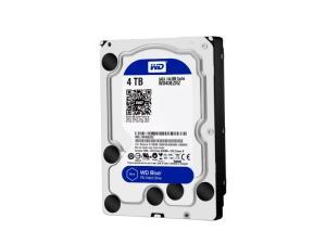Western Digital WD40EZRZ Blue 4TB 3.5'' Hard Drive