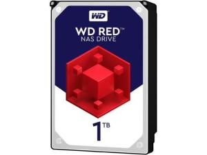 Western Digital WD10EFRX Red 1TB NAS 3.5'' Hard Drive