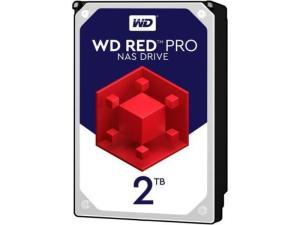 Western Digital WD2002FFSX Red Pro 2TB NAS 3.5'' Hard Drive
