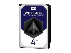 Western Digital WD4005FZBX Black Performance 4TB 3.5'' Hard Drive
