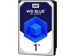 Western Digital WD10EZEX Blue 1TB 3.5'' Hard Drive