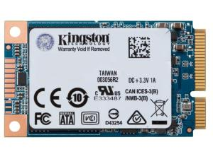 Kingston Suv500ms 480gb Msata SSD