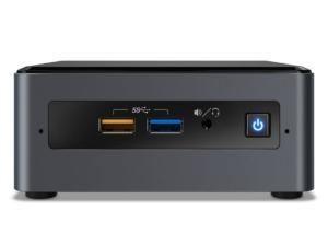 Intel Nuc7-Cjysal Nuc (Next Unit Of Computing) - Celeron