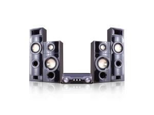 LG ARX8 1600W AV Receiver 4.2 Channel Home Theatre/Sound System