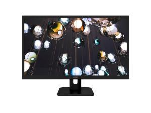 AOC 22E1H 21.5'' FHD (1920 x 1080) 60Hz 5ms TN Panel Black Desktop PC Monitor
