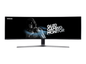 Samsung LC49HG90D 49'' Curved Super Ultra-Wide Monitor