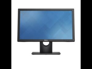 Dell E1916HV 19'' HD (1366 x 768) 60Hz 5ms TN Panel Black PC Monitor