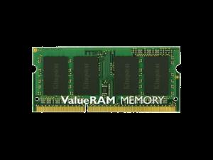 Kingston 8GB Valueram DDR3-1333 So-Dimm