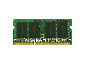Kingston 8GB Valueram DDR3L-1600MHz CL11 So-Dimm Notebook Memory