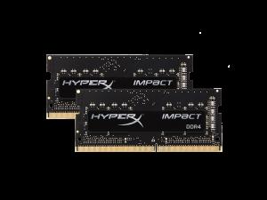Kingston Hyper-X Impact 16GB X2 Kit DDR4-3200 So-Dimm