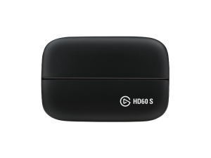Corsair Elgato HD60 S Type-A USB 3.0 Console Game Capture Device