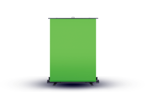 Corsair Elgato Green Screen Collapsible Chroma Key Panel