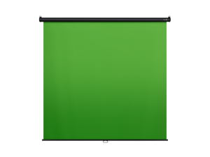 Corsair Elgato Green Screen MT Mountable Chroma Key Panel