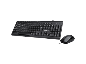 Gigabyte KM6300 Keyboard and Mouse Combo Set