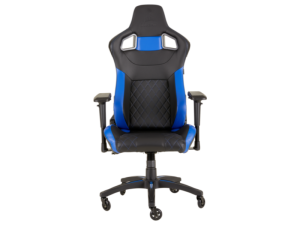 CORSAIR T1 RACE 2018 Black & Blue Gaming Chair