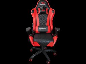 Redragon King Of War Black & Red Gaming Chair