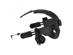 HTC VIVE Deluxe Audio Strap Virtual Reality Headset Accessory