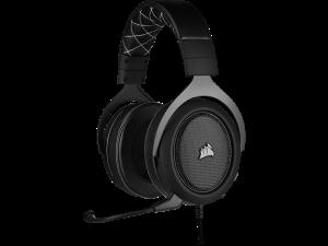Corsair HS60 Pro 7.1 Surround Sound Black Gaming Headset