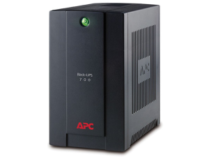 APC Back-UPS 700VA, 230V, AVR, IEC Sockets UPS