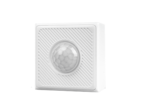 Lifesmart White Cube Motion Sensor (Small) Smart Home Device