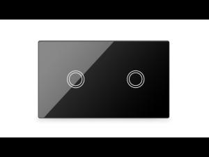 LifeSmart 2 Lane Smart Light Switch Smart Home Device