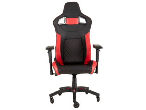 Corsair T1 RACE 2018 Black & Red Gaming Chair