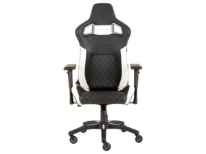 Corsair T1 RACE 2018 Black & White Gaming Chair