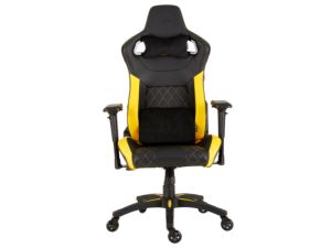 Corsair T1 RACE 2018 Black & Yellow Gaming Chair