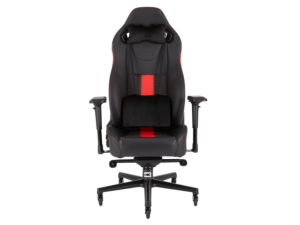Corsair T2 Road Warrior Black & Red Gaming Chair