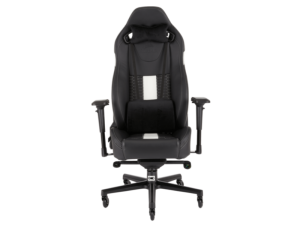 Corsair T2 Road Warrior Black & White Gaming Chair
