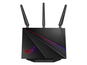 Asus ROG Rapture AC2900 RGB WiFi Gaming Router